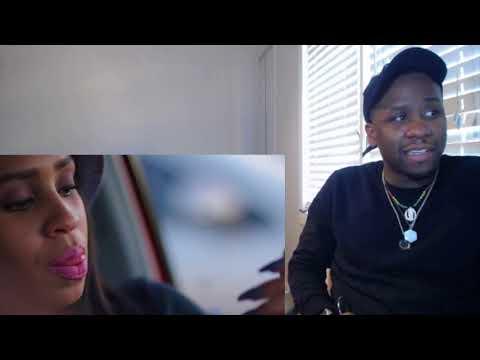 DJ Citi Lyts - Vura Ft Sjava & Saudi  Reaction Video