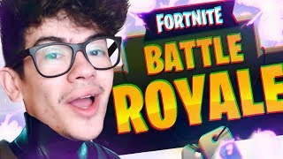DEI A BALA DA MINHA VIDA | Fortnite (ft. Fall e Zugorow)