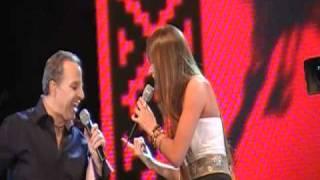 ALBERTO PLAZA & COKI RAMIREZ - No seas cruel (Jesús María ´11)