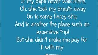 Sins Of My Father by Usher Lyrics