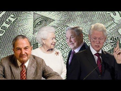 Projekat Zlatna Milijarda - Teorije Zavere