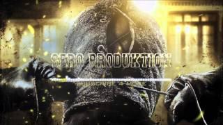 Hard Aggressive Underground Street Rap Beat(2016)[Prod by Sero]
