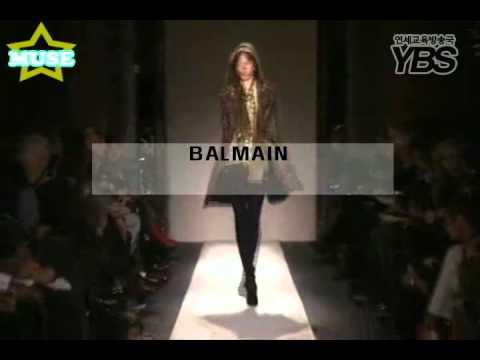 Fashion Muse Ep. 6 - 2010 FALL FASHION TREND