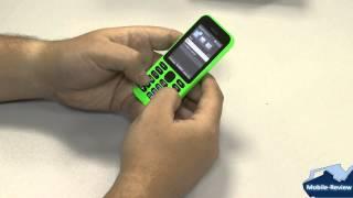 Видеообзор Nokia 215 Dual SIM
