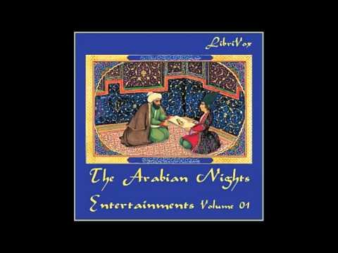 The Arabian Nights (FULL Audio Book)