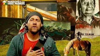 Mellow Mark - Nomade [Official Video 2019]