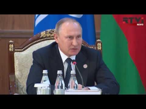 Путин прокомментировал хакерскую атаку на Всемирное антидопинговое агентство
