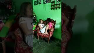 Tante Vs Ponakan