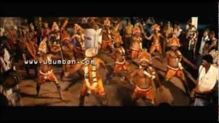 Ange Idi Mulanguthu - Udumban Song