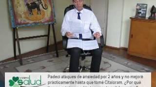 VideoSalud Prog. 18 - Las respuestas a sus preguntas