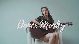 Dance Monkey - Tones and I - Xandra Garsem Cover