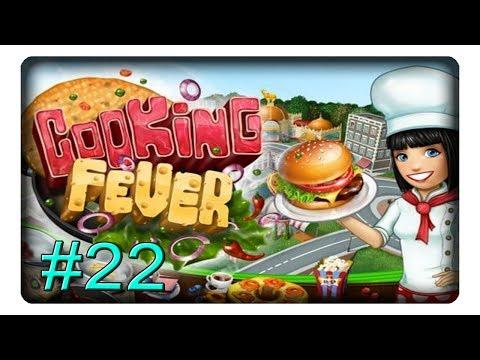 Casino: 15 Diamanten! #22    Let's Play Cooking Fever   Deutsch