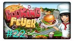 Casino: 15 Diamanten! #22 || Let's Play Cooking Fever | Deutsch