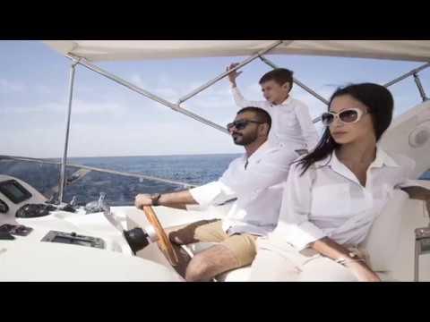 Luxury Yacht Charter Boat Trip in Muscat Oman - Mazaya Oman Marine Tourism