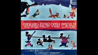 Peter and the Wolf (HQ)