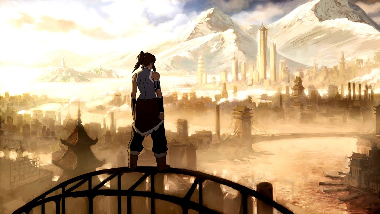 avatar the last airbender remastered stream