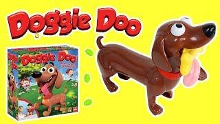 NEW Doggie Doo Game