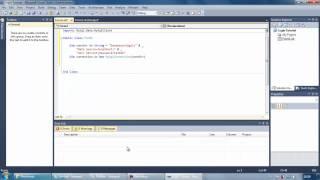 Creating a MySQL Login System Part 1 - Visual Basic Tutorial