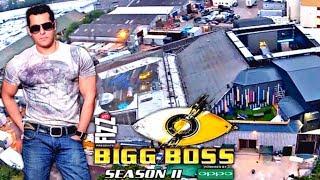Bigg Boss 11 : Bigg Boss Season 11 House 2017- HUNGAMA