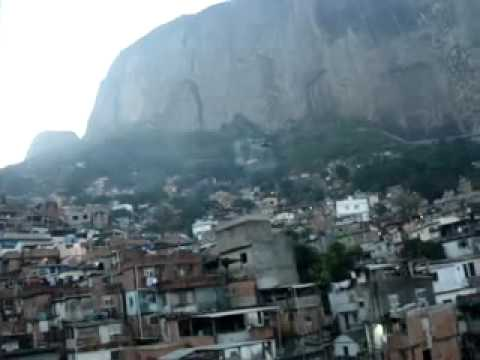 Shooting in Monte Hatillo! [VLOG 7# August 2010]