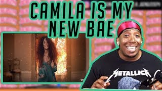 Camila Cabello - Liar (Reaction)