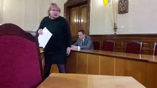 Засідання обласної робочої групи питань легалізації виплати заробітної плати та зайнятості населення
