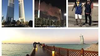 NYE Fire, DIFC, Pierchic, Jebel Ali Shooting Club | Part 4