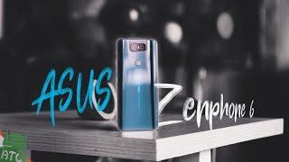 Asus Zenfone 6 Review - 48MP Selfie Camera | ATC