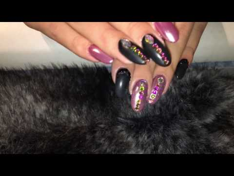 Bel-Air Nails Nail Art.