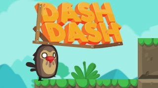 DASH DASH Level1-10 Walkthrough