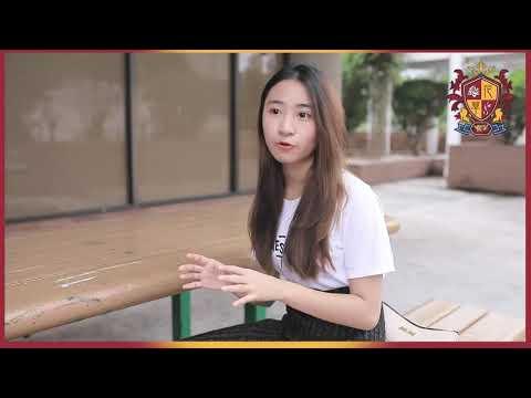 芷欣 ~ Poly U 社會創新設計學