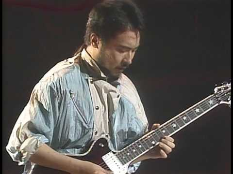06 Casiopea   Looking Up   Live 1985