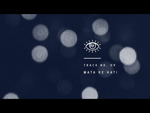 HIVI! - Mata Ke Hati (Official Audio)