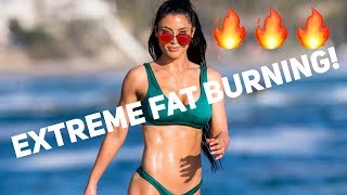 extreme fat burning workout natalie eva marie