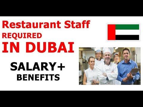 Hospitality Restaurants Jobs In Dubai Uae Dubizzle Dubai