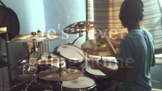 David Dalton Jr - System of a Down - Soldier Side Drum Cover