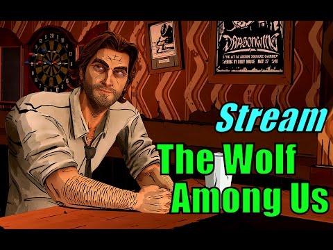 The Wolf Among Us - Дьявол из Джерси