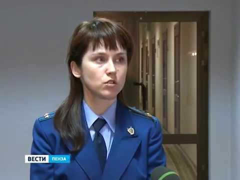 В Пензе озвучен приговор убийце Марии Липилиной и Рамиля Кадышева