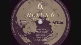 Nexus 6 - Tres Chic