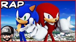 Repeat youtube video ULTIMATE SONIC & KNUCKLES DUBSTEP RAP
