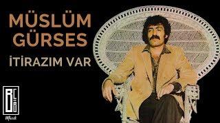 Müslüm Gürses - İtirazım Var (Remastered) Video