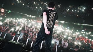 "Lil Mosey TV: ""Juice WRLD Tour"" Ep 2"