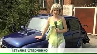 видео: Электромобиль ЗАЗ 965 Горбатый Запорожец Электромобиль свими руками