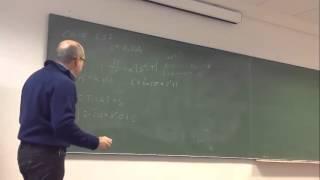 umh0966 2013-14 Lec012.9 Ecuaciones diferenciales. Problema de calor, CSI