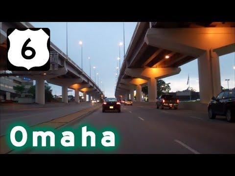 US-6 West Dodge Expressway - Omaha