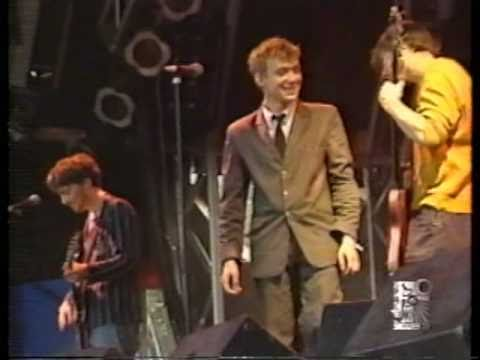Blur - Day Upon Day live
