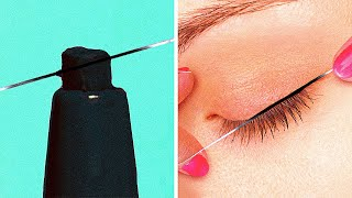 29 EASY HACKS AND TRICKS FOR ANY SITUATION
