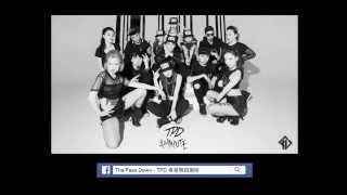 4minute - crazy best dance cover 【TPD影像製作】