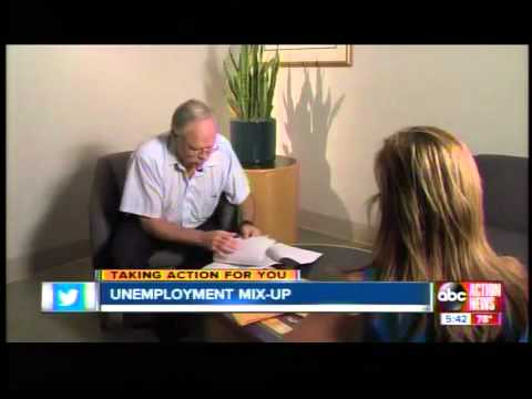 Social security number mix-up led to denied unemployment