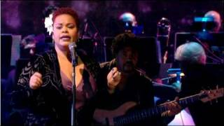 Watch Jill Scott Good Morning Heartache video